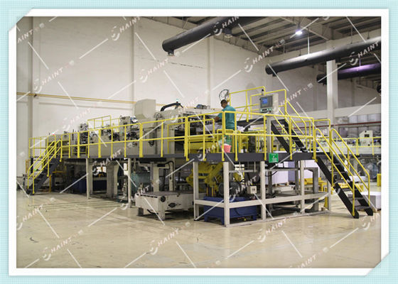A3 Sheet Ream Wrapping Machine Labour Saving High Efficiency For Paper Making Industry
